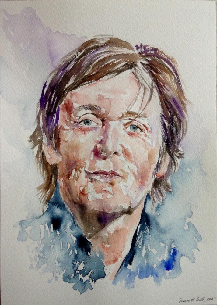 Paul McCartney par k0ralik